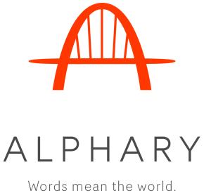 alphary
